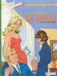 DE LABOURDET S DEEL 2 DE RIVALE. Michel Vaillant Onuitgegeven toppers, GRATON, JEAN, GRATON, FRANCIN