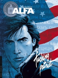 ALFA SEIZOEN 2 11. FUCKING PATRIOT ALFA SEIZOEN 2, JIGOUNOV, YOURI, MYTHIC, Paperback