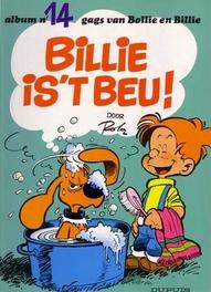 14. BILLIE IS 'T BEU? BOLLIE & BILLIE, Roba, Paperback