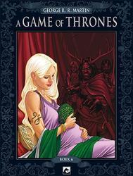 A game of thrones: boek 6