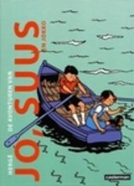 JO, SUUS EN JOKKO BUNDEL 01. BUNDELING 5 DELEN JO, SUUS EN JOKKO BUNDEL, Hergé, Hardcover