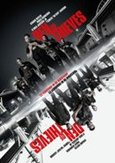 Den of thieves, (Blu-Ray)