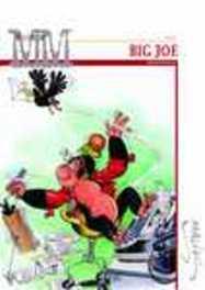 Big Joe - Apenstreken (Millennium 2000 (hardcover)) Big Joe, Malik, Hardcover