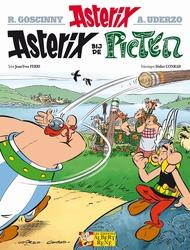 35. asterix bij de picten
