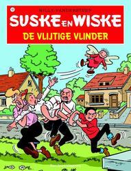SUSKE EN WISKE 163. DE...