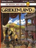 ALEX, DE REIZEN VAN 03. GRIEKENLAND 02