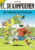 KAMPIOENEN 76. DE VINNIGE VOETBALLER