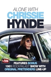 Chrissie Hynde - Alone With...