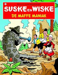 SUSKE EN WISKE 166. DE...