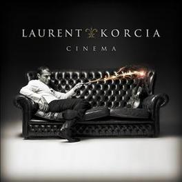 CINEMA Audio CD, LAURENT KORCIA, CD