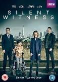 Silent witness - Seizoen 21, (DVD)