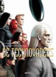 TECHNOVADERS 08. DE BELOOFDE MELKWEG TECHNOVADERS, Jodorowsky, Alexandro, Paperback