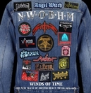 WINDS OF TIME NEW WAVE OF...