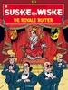SUSKE EN WISKE 324. DE ROYALE RUITER