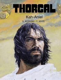 THORGAL 34. KAH-ANIËL THORGAL, ROSINSKI, GRZEGORZ, SENTE, YVES, Paperback
