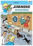 JOMMEKE 109. GUITENSTREKEN (HERDRUK)