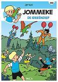 JOMMEKE 290. DE IDEEËNDIEF