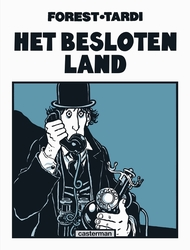 BESLOTEN LAND HC01. ONE SHOT