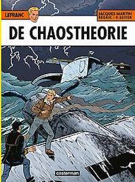 LEFRANC 29. DE CHAOSTHEORIE LEFRANC, Seiter, Roger, Paperback
