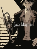 JAZZ MAYNARD HC01. HOME SWEET HOME