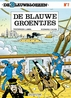 BLAUWBLOEZEN 07. DE BLAUWE GROENTJES