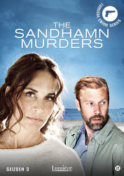 Sandhamn murders - Seizoen 3, (DVD)
