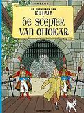 KUIFJE 08. DE SCEPTER VAN...
