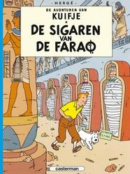 KUIFJE 04. DE SIGAREN VAN...