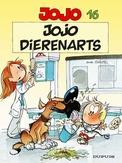 16. JOJO DIERENARTS
