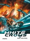 WHITE CROWS 01. HART VAN STAAL