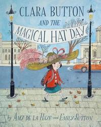 Clara Button & the Magical...