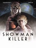 SHOWMAN KILLER 03. DE...