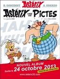 Asterix 35. Astérix chez...