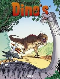 DINO'S 03. DINO'S, Plumeri, Arnaud, Paperback