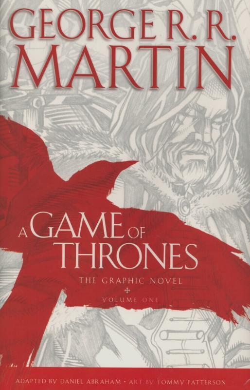 A Game of Thrones: the Graphic Novel 1 The Graphic Novel: Volume One, Martin, George R. R., Paperback