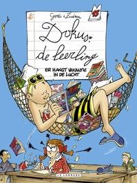 DOKUS DE LEERLING 15. ER HANGT VAKANTIE IN DE LUCHT DOKUS DE LEERLING, Zidrou, Paperback