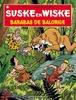 SUSKE EN WISKE 323. BARABAS DE BALORIGE