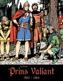Prins Valiant LUXE EDITIE 14 1962 - 1963
