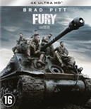 FURY (2014) -4K-