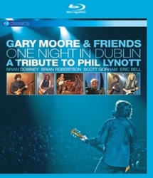 Gary & Friends Moore - One...
