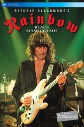 Ritchie Blackmore's Rainbo...