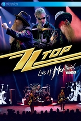 ZZ Top - Live At Montreux...