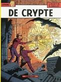 LEFRANC 09. DE CRYPTE