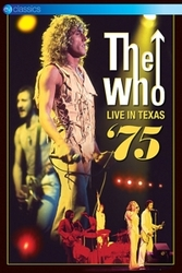 The Who - Live In Texas...