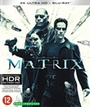 Matrix, (Blu-Ray 4K Ultra HD)