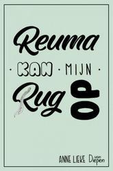 Reuma kan mijn rug op