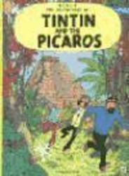TINTIN TINTIN (23) AND THE PICAROS
