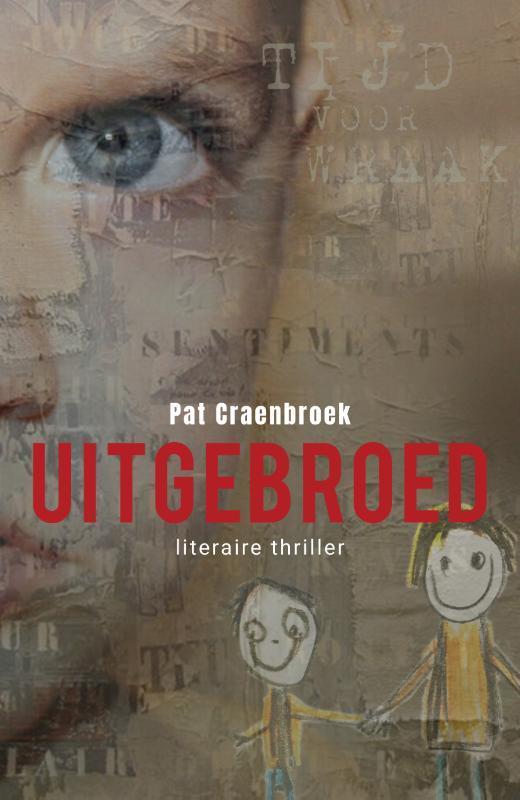 Uitgebroed Pat Craenbroek, Paperback