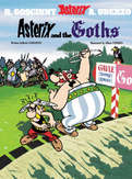 ASTERIX (03) ASTERIX AND THE GOTHS (ENGLISH)