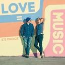 LOVE * MUSIC